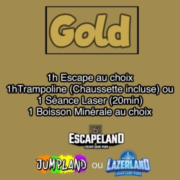 ACCESS GOLD